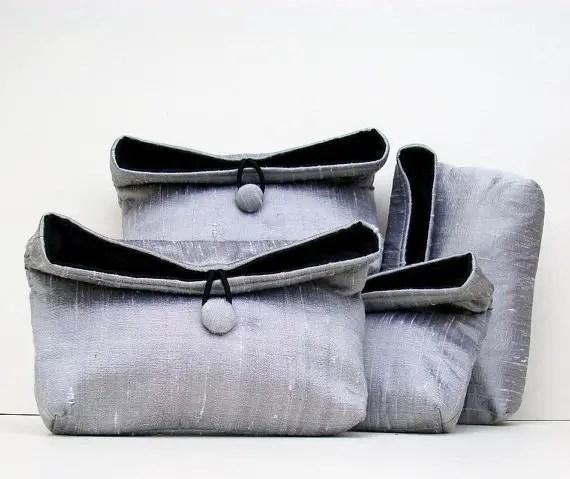 bridesmaid clutch purse