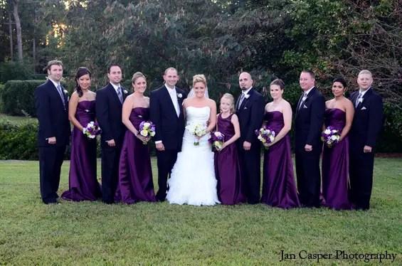 virginia beach wedding photographer - Jan Casper Photography