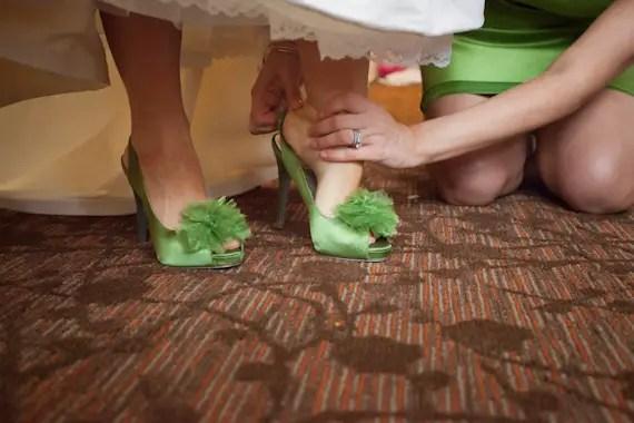 Wedding in Solon