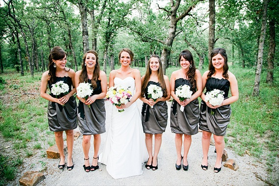 Josh Hannah S Tulsa Wedding Emmaline Bride Handmade