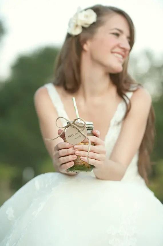 wedding favor mistakes