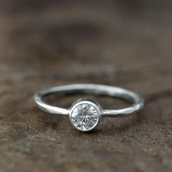 handmade rings | Engagement Rings Etsy | via http://emmalinebride.com/jewelry/40-best-handmade-rings-ever/ 
