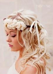 bohemian wedding - handmade