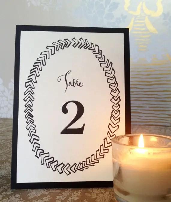 wedding calligraphy ideas