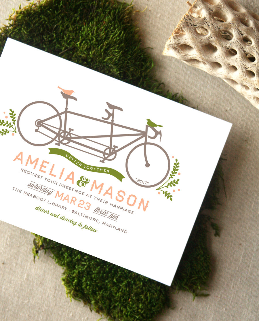 18 Bicycle Themed Wedding Ideas You\'ll Love