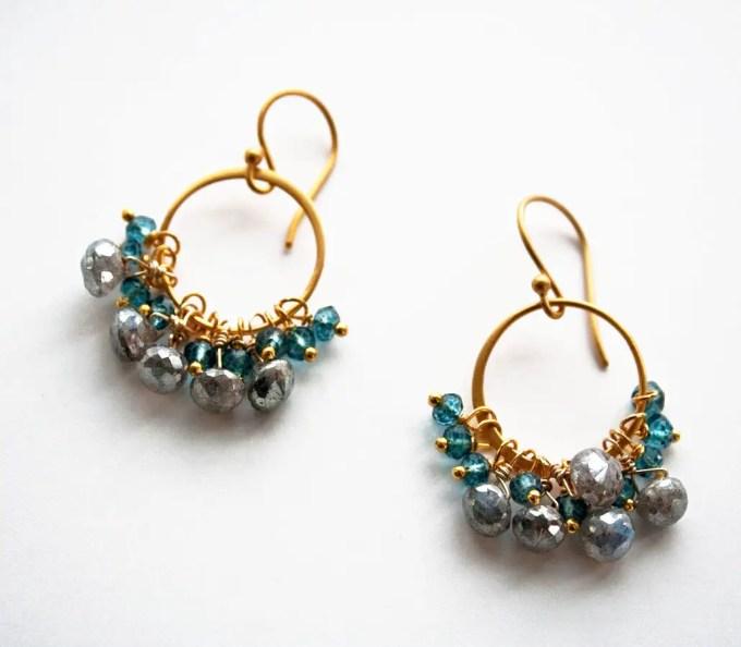 gemstone blue