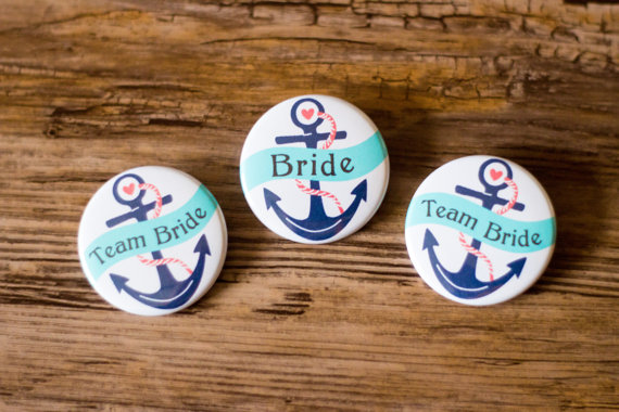 nautical beach bachelorette party pins bethofalltrades | How to Plan the Best Beach Bachelorette Party | http://emmalinebride.com/how-to/plan-beach-bachelorette-party