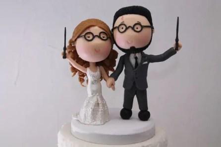 harry potter couple