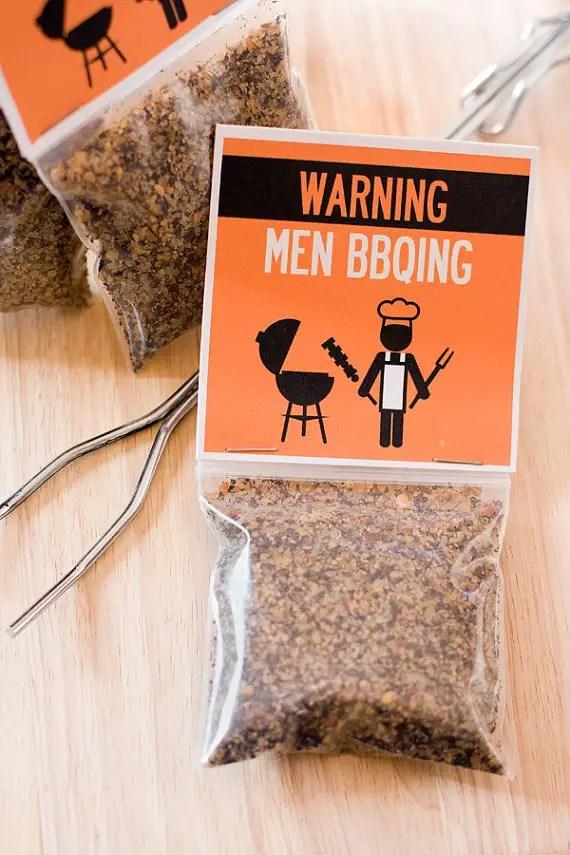 bbq seasoning packs