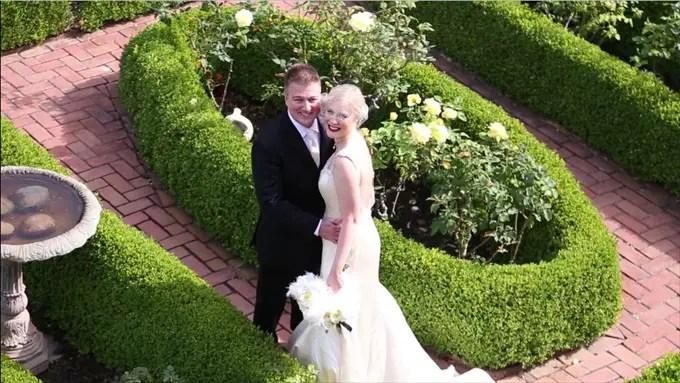 bride groom kohl mansion wedding | A Luxurious Wedding at the Kohl Mansion (California Weddings) | http://www.emmalinebride.com/real-weddings/a-luxurious-wedding-at-the-kohl-mansion-real-wedding-video/ | Film (Wedding Video): Baby Blue Film