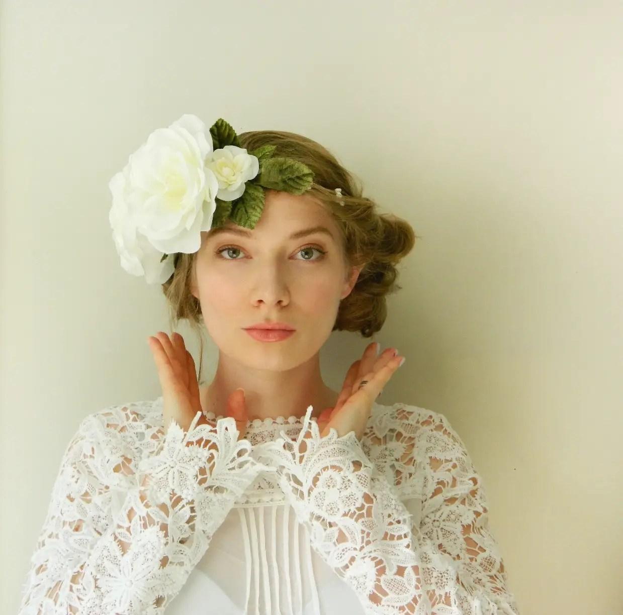 3 Easy Tips For Choosing A Wedding Hair Crown
