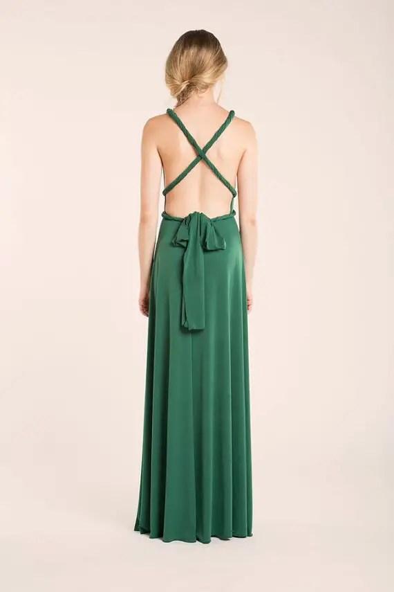 """""""Best Convertible Dress for Bridesmaids?"""" – Ask Emmaline"""