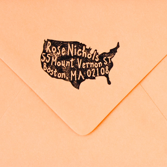 united states return stamp