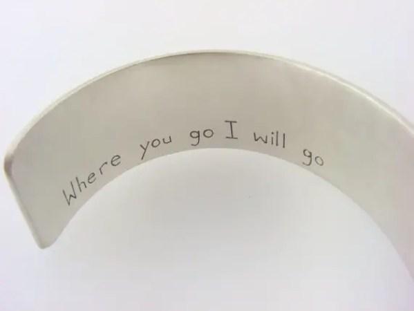 where you go i will go