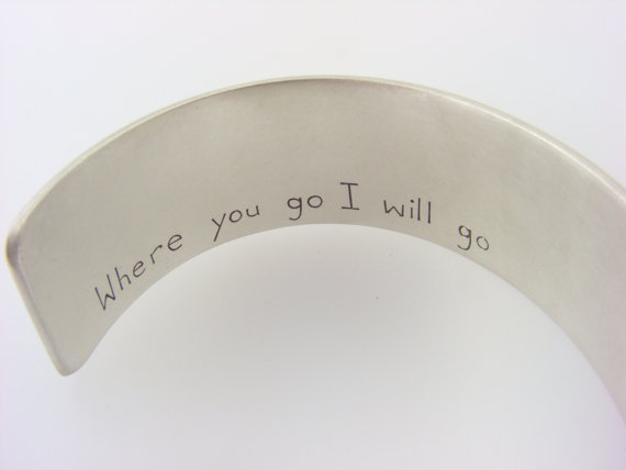 where you go i will go
