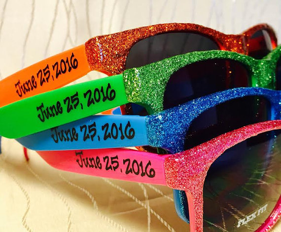 wedding sunglasses