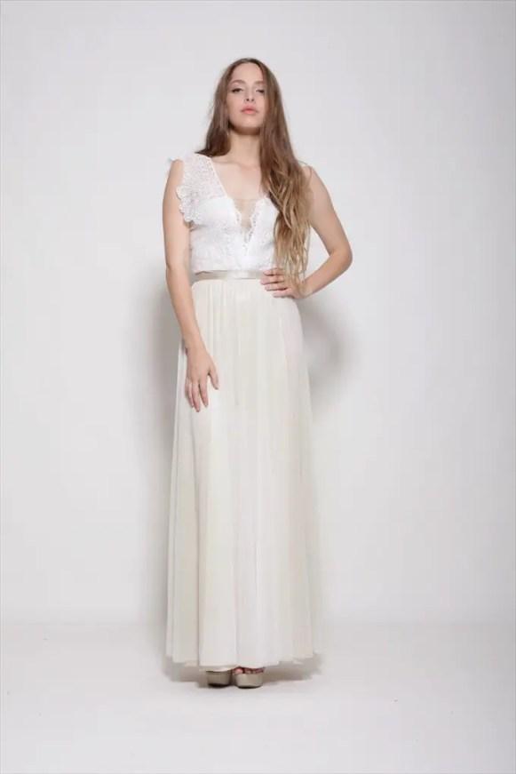 barzelai wedding dress - 5 gallery 1