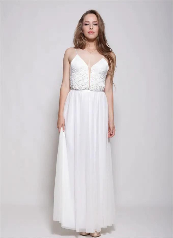 10 Handmade Wedding Dresses (Under $700!) | Emmaline Bride