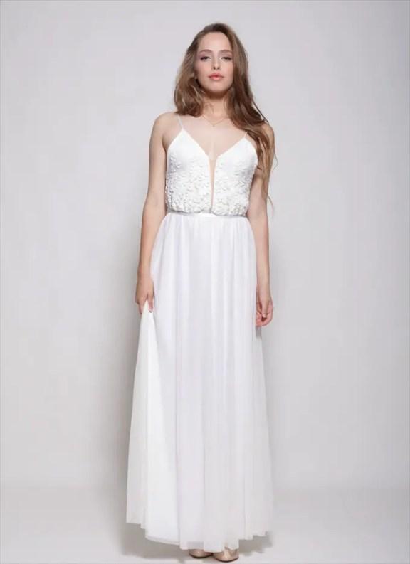 barzelai wedding dress 7 - 2