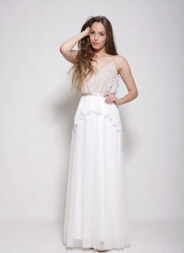 barzelai wedding dress 9 - 1