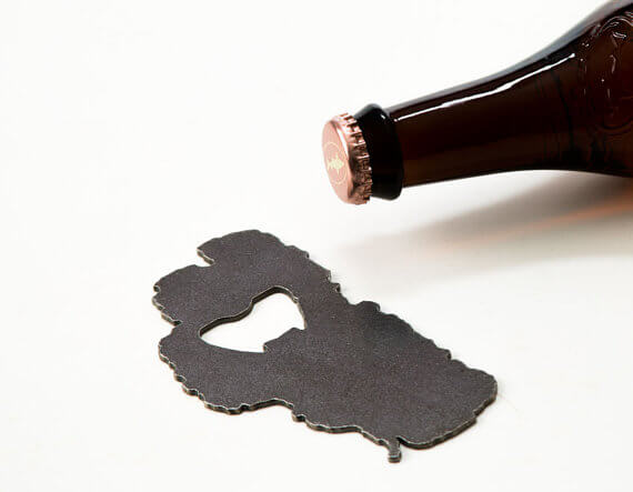 lake tahoe bottle opener