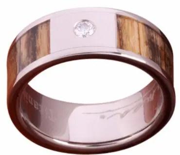 Wood Rings Groom Picks | Northern Royal | http://emmalinebride.com/groom/wood-rings-groom/
