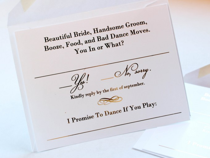 How to Get Guests to RSVP to your Wedding | http://emmalinebride.com/etiquette/how-to-get-guests-to-rsvp/
