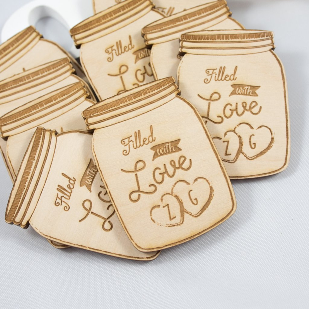 Wedding Favors: 50 Best Wedding Favors 2018 (Under $5!)