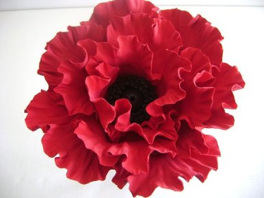 red-poppy-flower-cake-toppers