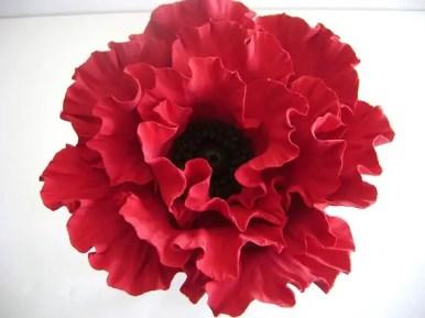 red-poppy-flower-cake-toppers