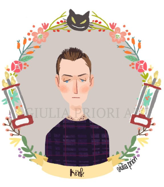 kirk-print-by-giuliaprioriart