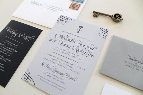 lock-and-key-wedding-invitation-by-tiedandtwo