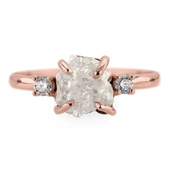 raw-diamond-three-stone-ring-by-pointnopointstudio
