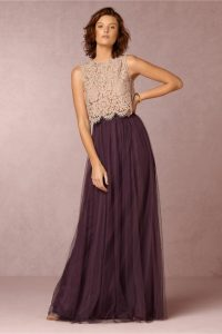 Bridesmaid Tulle Skirts: 10 Tulle Skirts for Bridesmaids ...