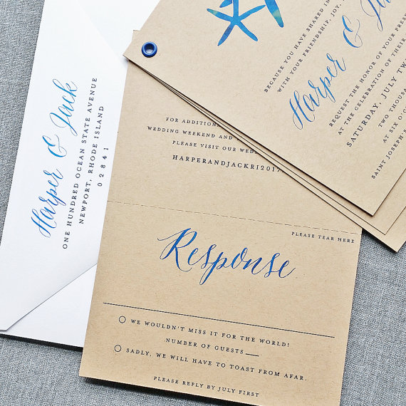 kraft-paper-invitations-booklet-style-1