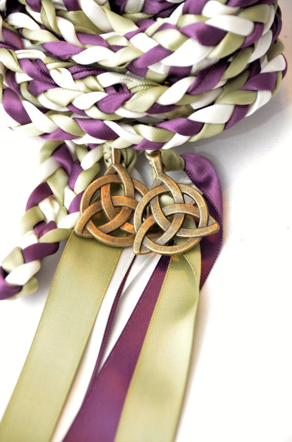 What is Handfasting?