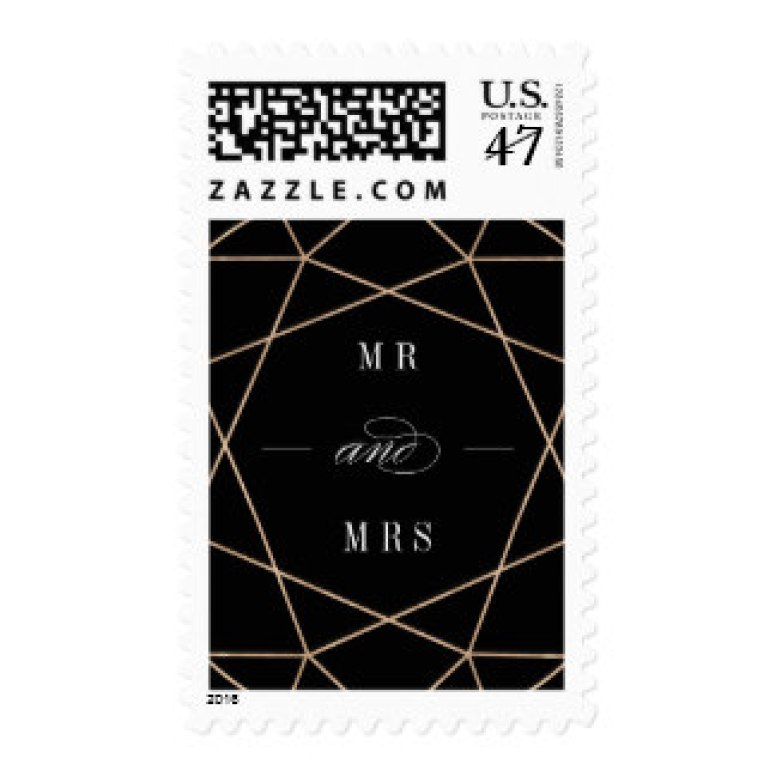 round_diamond_geometric_mr_and_mrs_wedding_stamps-r86adab50c8fa415294b1e61be6247c2a_6b7fj_8byvr_324