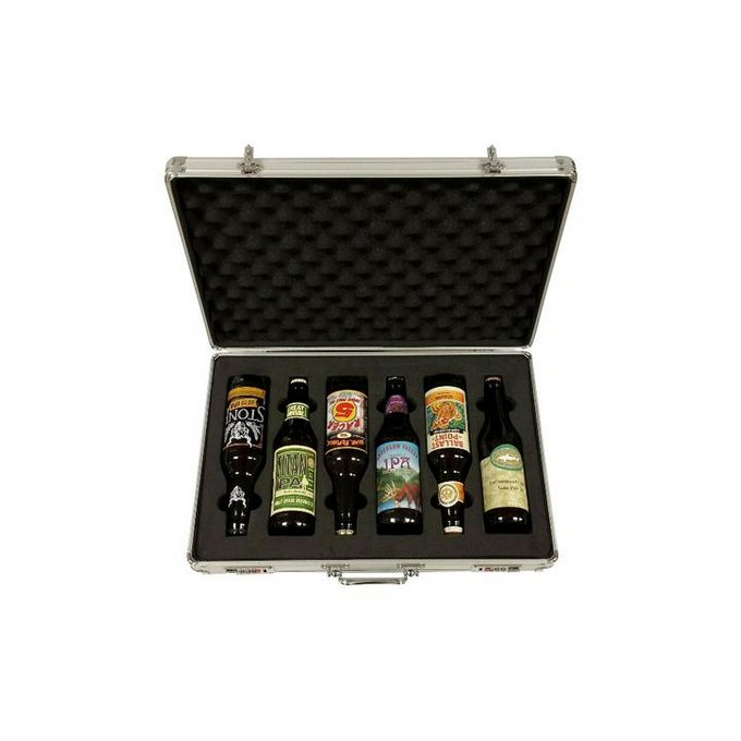 Beer briefcase: the ultimate groomsman gift for beer lovers