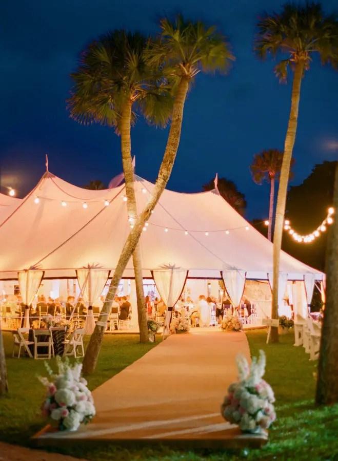 palm tree wedding reception - photo by kt merry photography   27 Tropical Palm Tree Wedding Ideas   http://emmalinebride.com/themes/palm-tree-wedding-ideas/