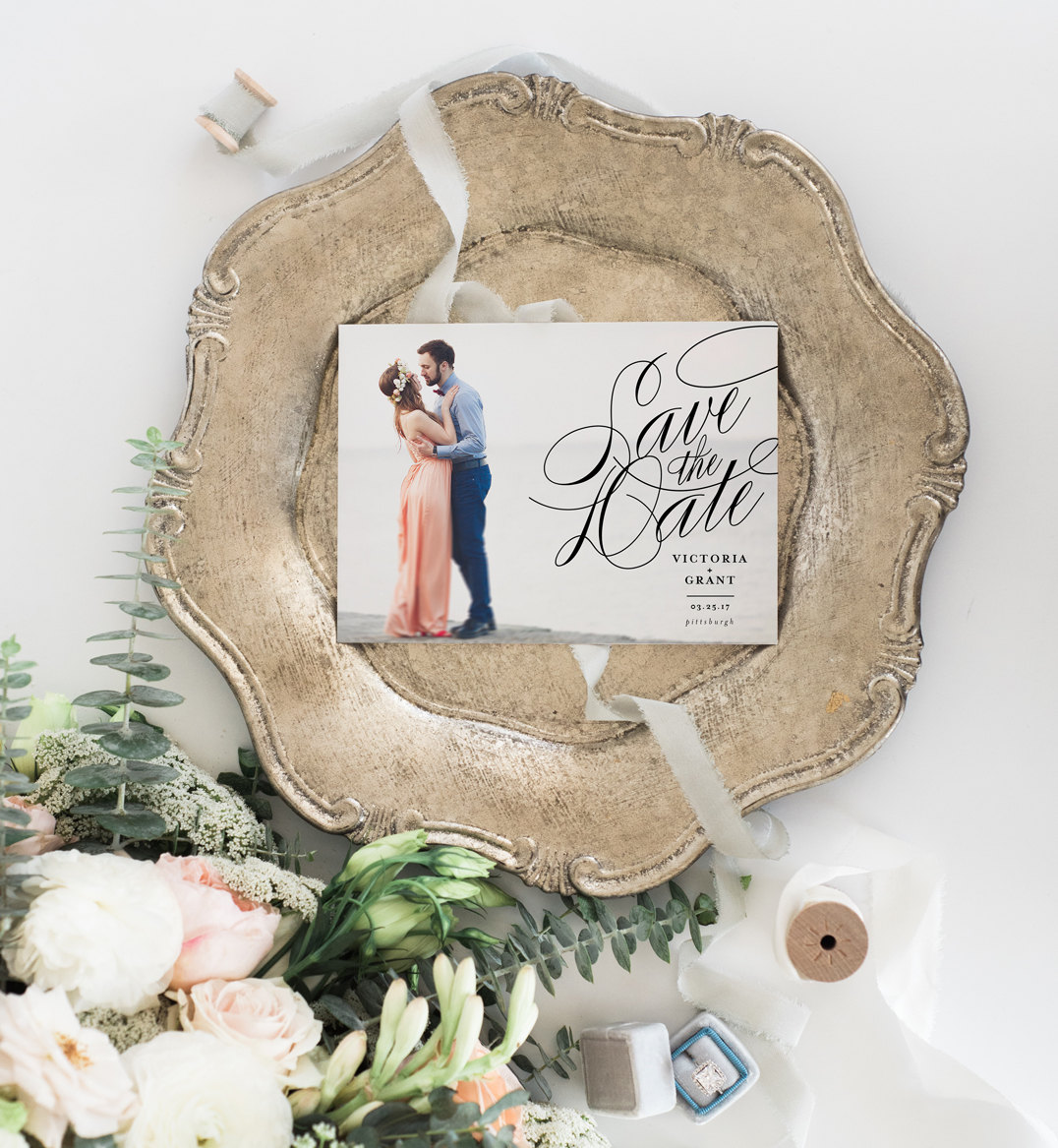 photograph about Printable Save the Date Templates titled Printable Help you save the Day Templates - BridalPulse