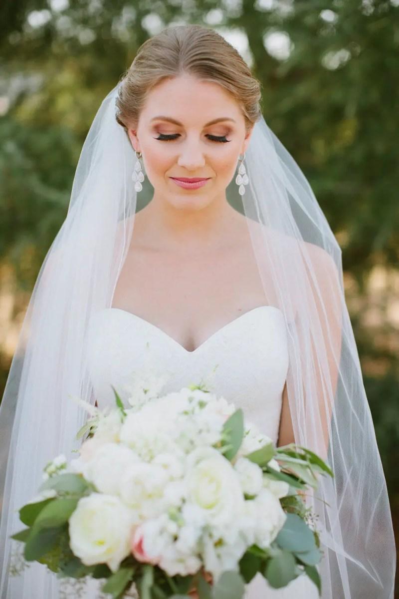 Fresh-Faced and Fabulous | Etsy Weddings Blog