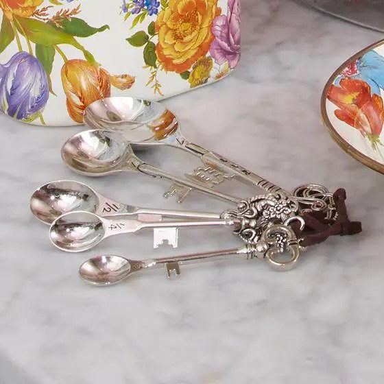 key measuring spoons 2