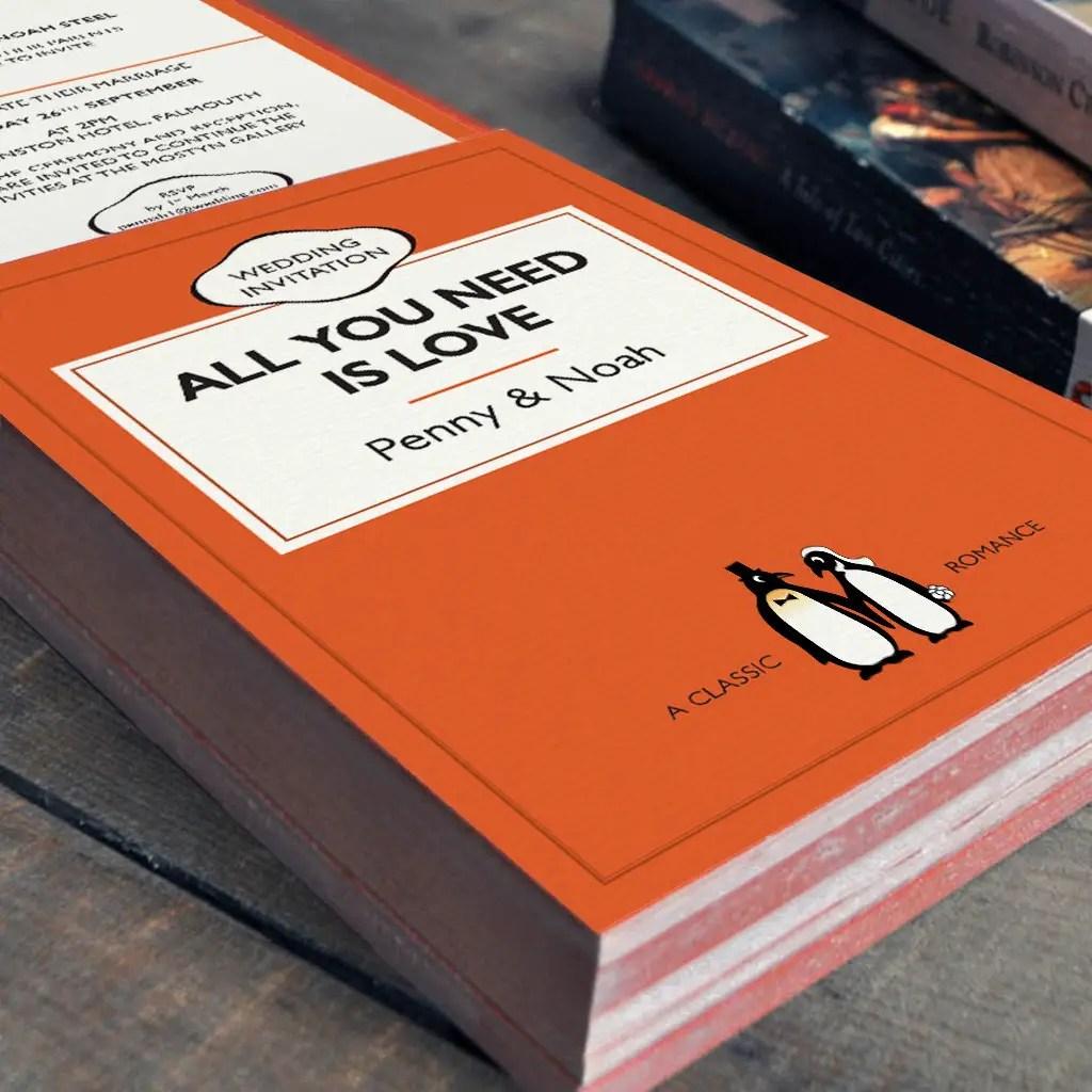 50 Best Book Themed Wedding Ideas Emmaline Bride
