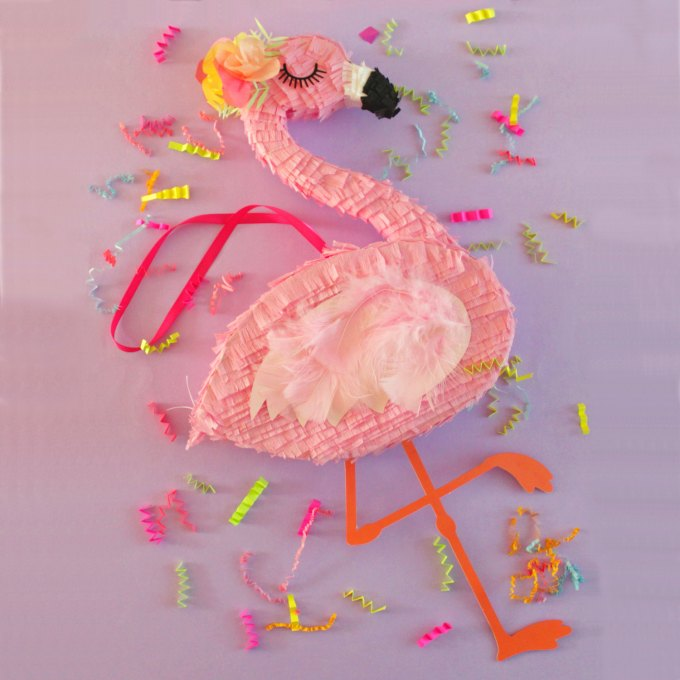 flamingo bachelorette party