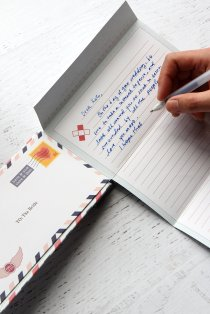 letters to the bride - 1