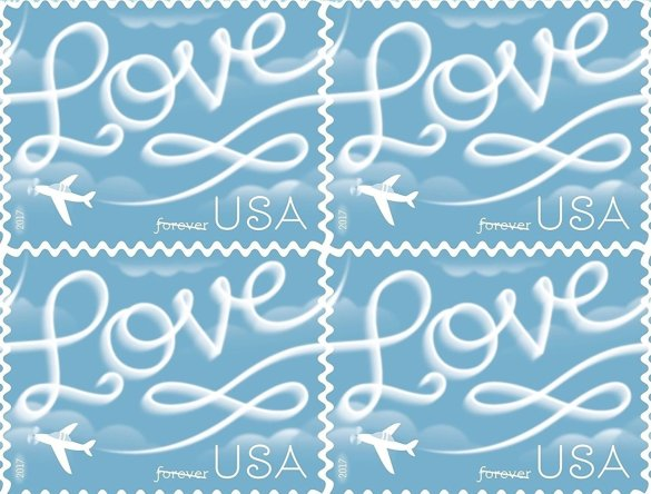 where to buy stamps for wedding invitations