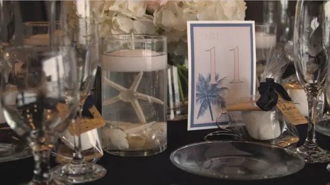 Erin + Chris' Marie Selby Gardens Wedding Film (Sarasota wedding videographer) - http://emmalinebride.com/real-weddings/marie-selby-gardens-wedding-film | Baby Blue Film - Florida Wedding Videographer