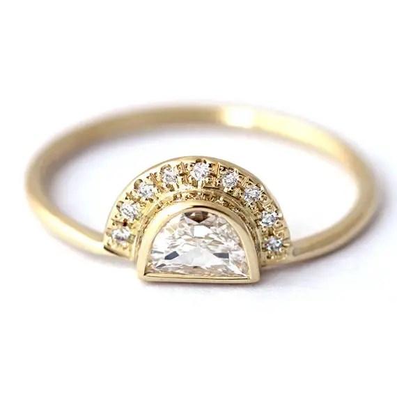 Wedding Ring Resize: 50 Romantic Moon Themed Wedding Ideas
