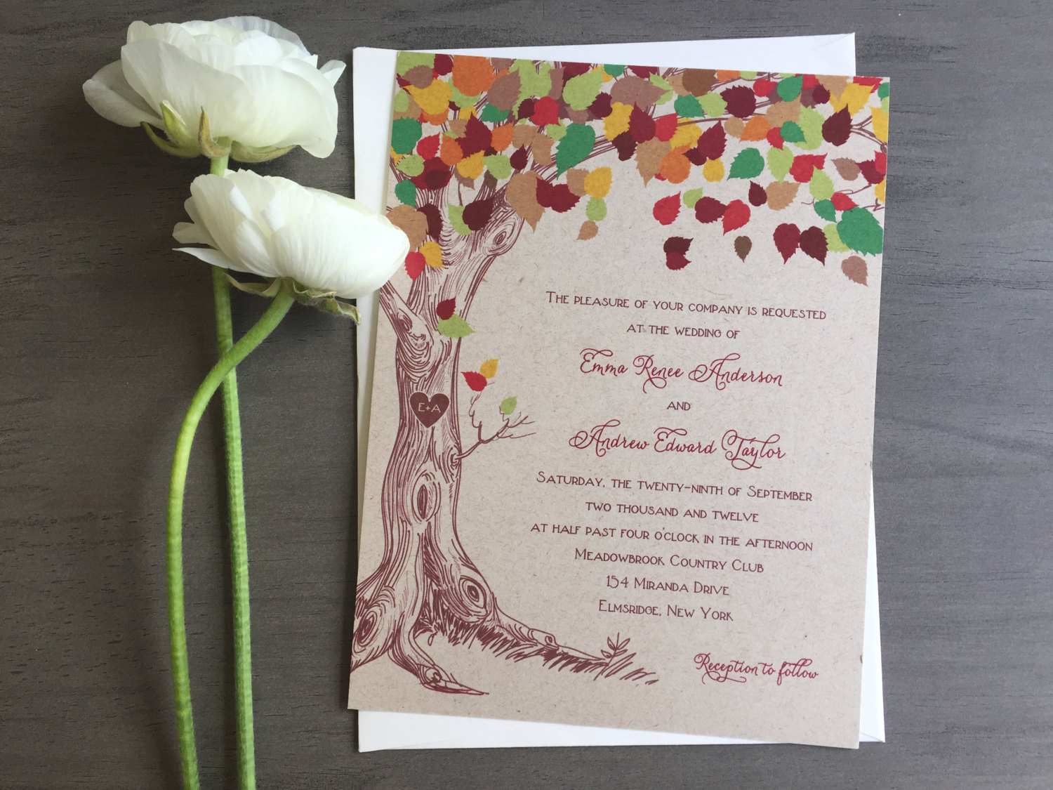 9 Best Places for Cheap Wedding Invitations Online Emmaline Bride