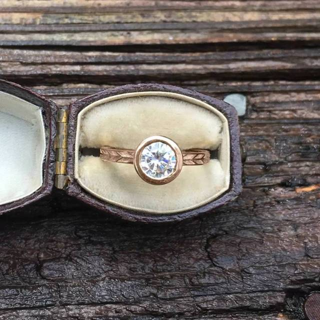 ENGAGEMENT RING  This ring you guys Handmade with byhellip